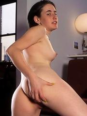 Daisy Posing